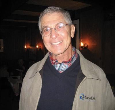 Obituary - Dr. David Goldfarb