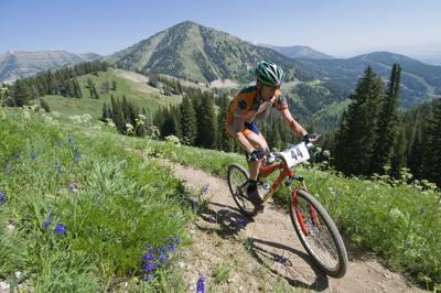 Bikes in WSA