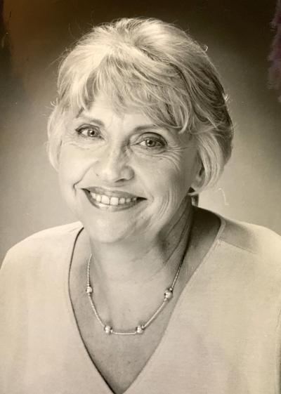Obituary - Beth Overcast Matney