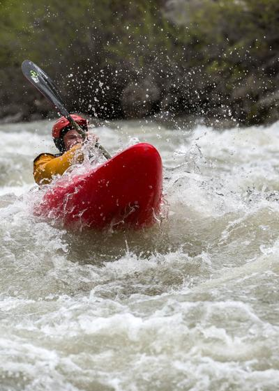 Wyoming Whitewater Champsionships