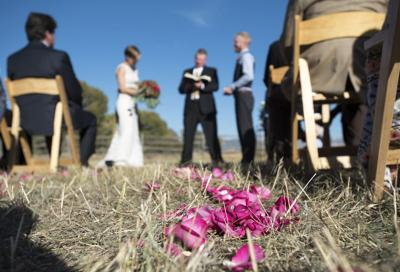 Weddings in the time of COVID-19