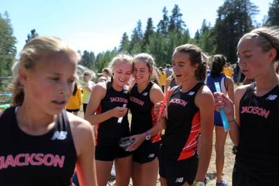 JHHS Cross Country