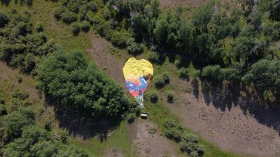 Wyoming Balloon Co. apologizes, defends decision-making after crashes