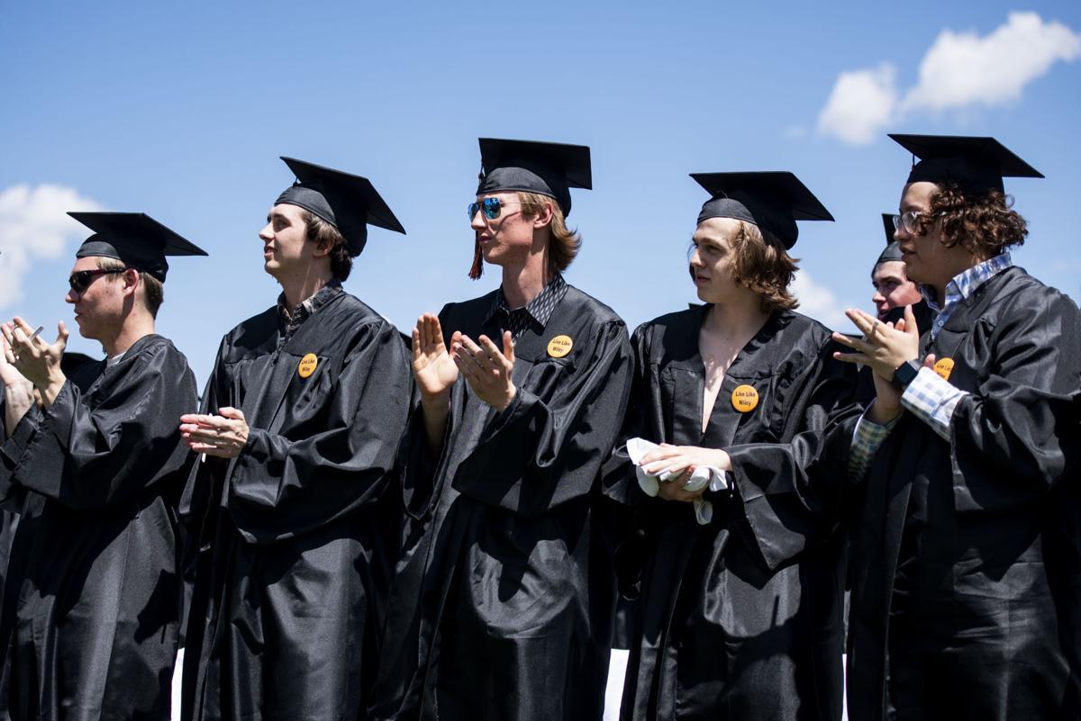 JHHS Graduation