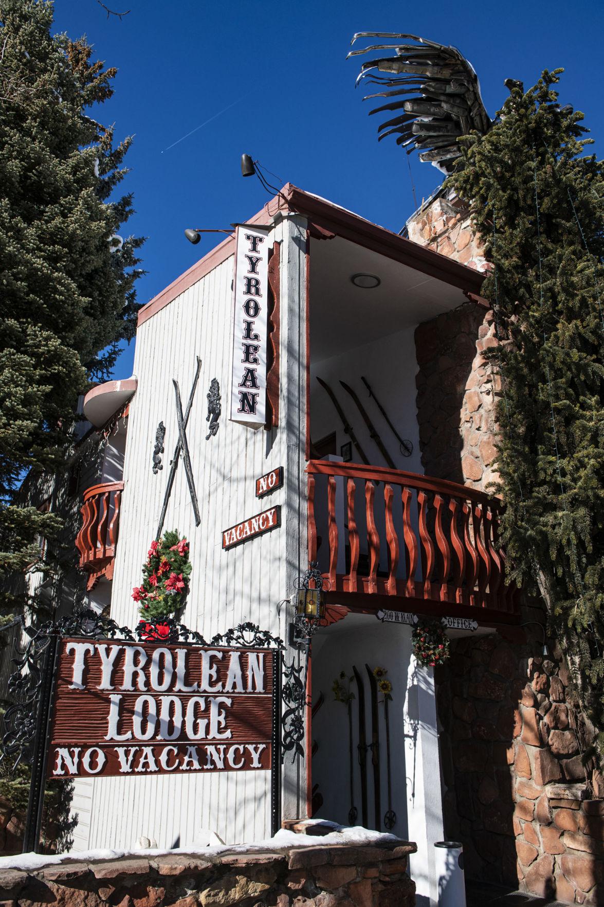 Tyroleran Lodge