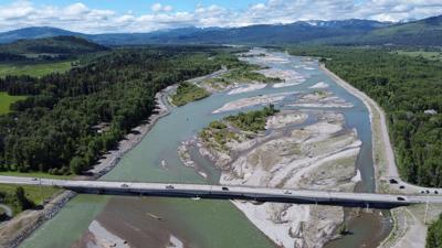 Snake River Bridge
