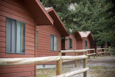 Hoback Cabins rent increase