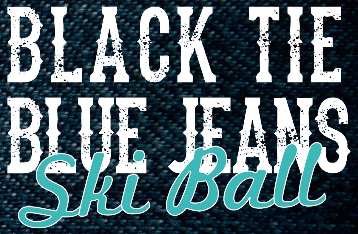 Ski Ball Logo