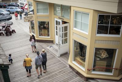 By Nature Gallery closing