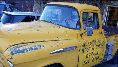 Jackson Hole Boot & Shoe Repair