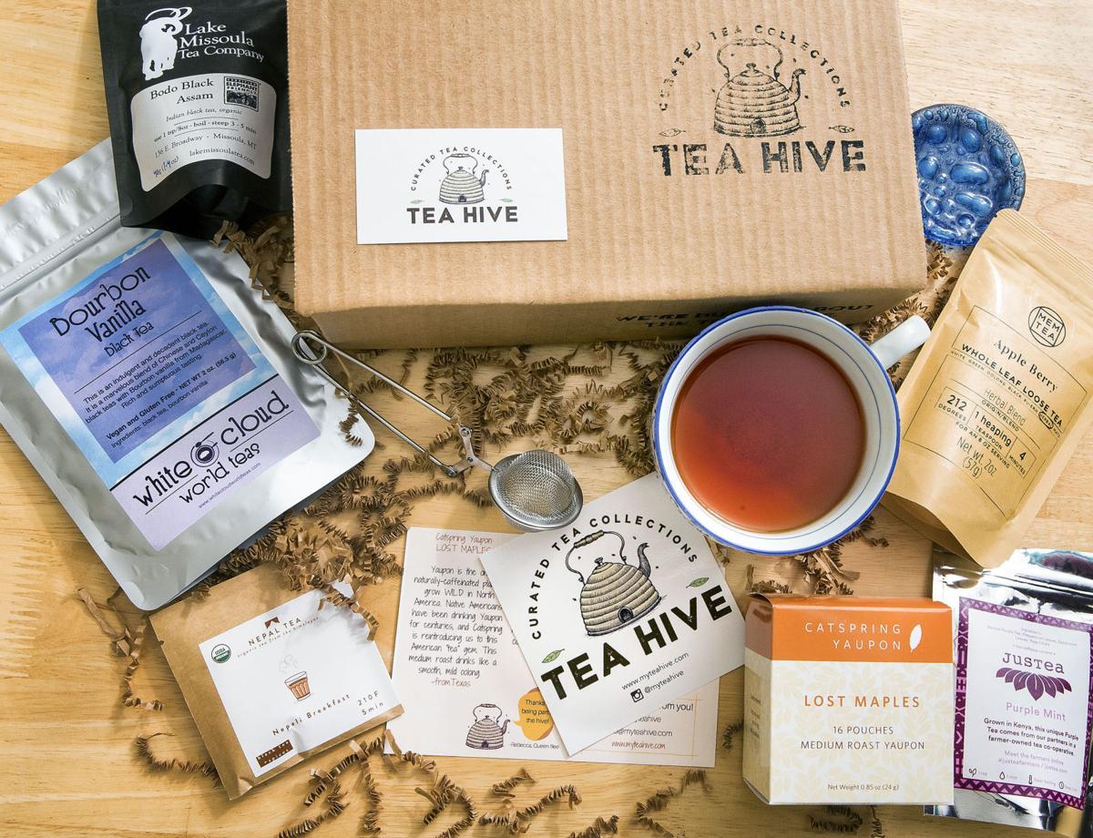 Tea Hive