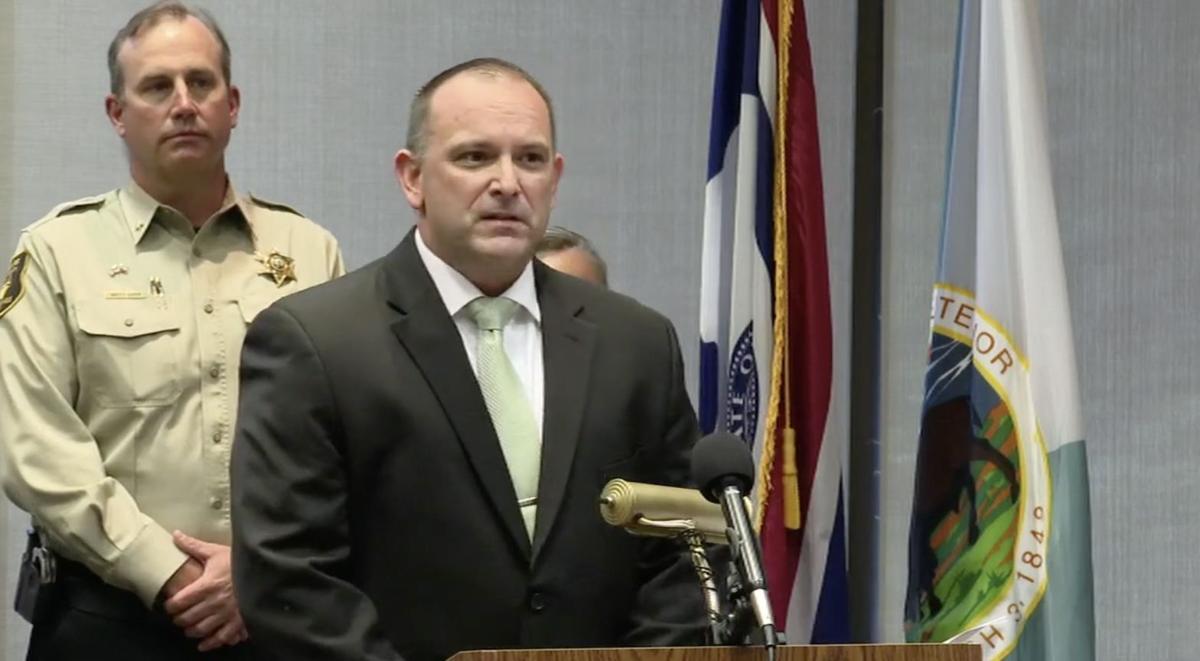 FBI announces remains in Petito case
