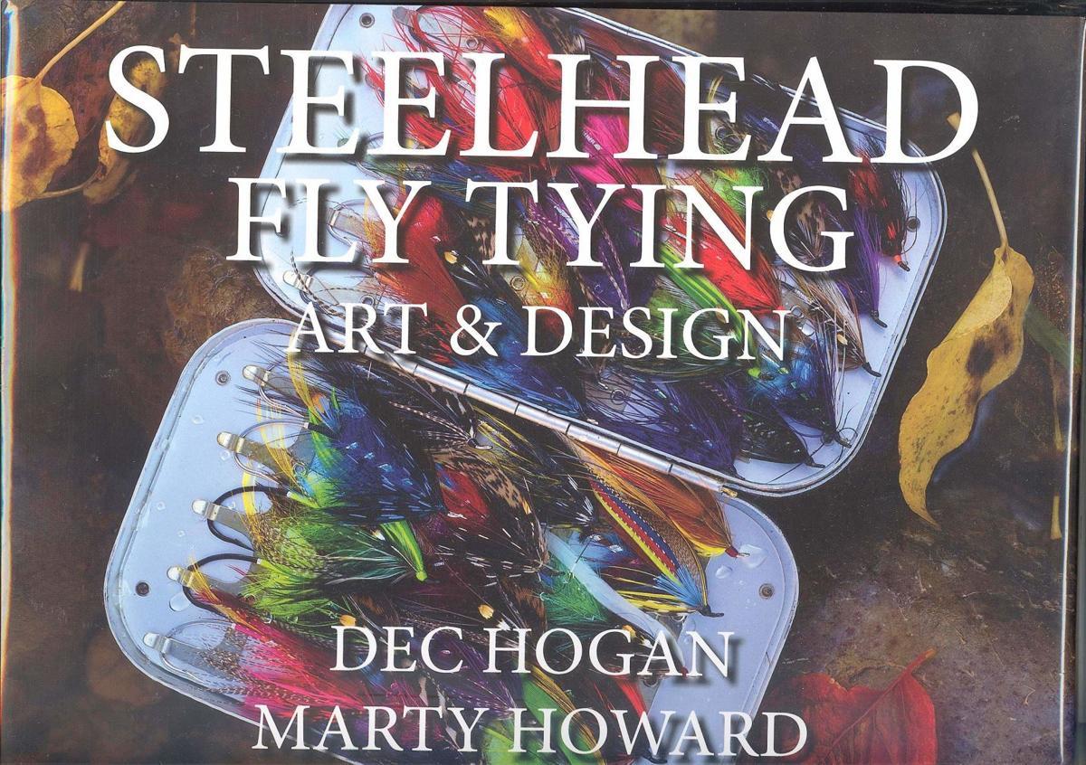 Steelhead Fly Tying, Art and Design