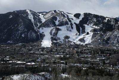 Wealth Gap Aspen