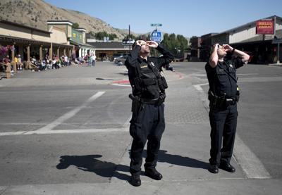 Police recruitment plan