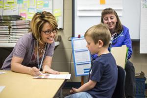 Schools closely watch Legislature on budget