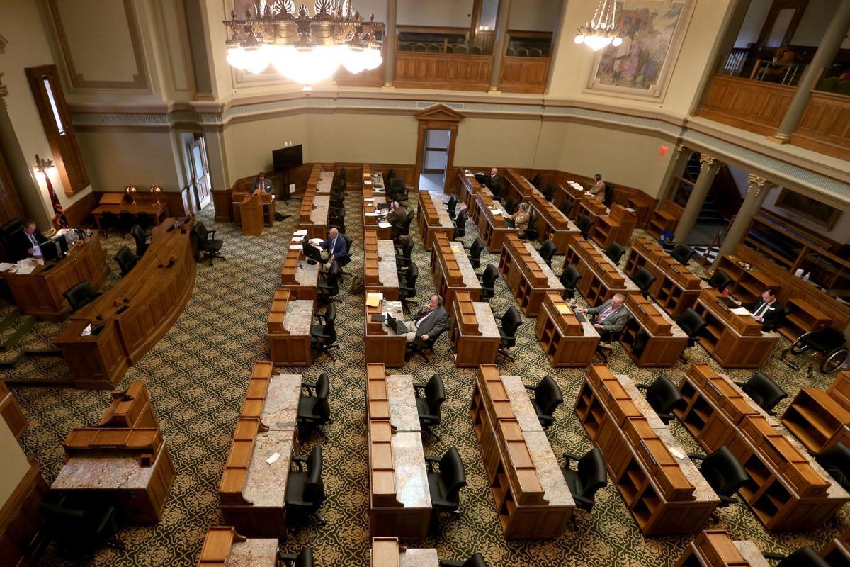 Legislative session