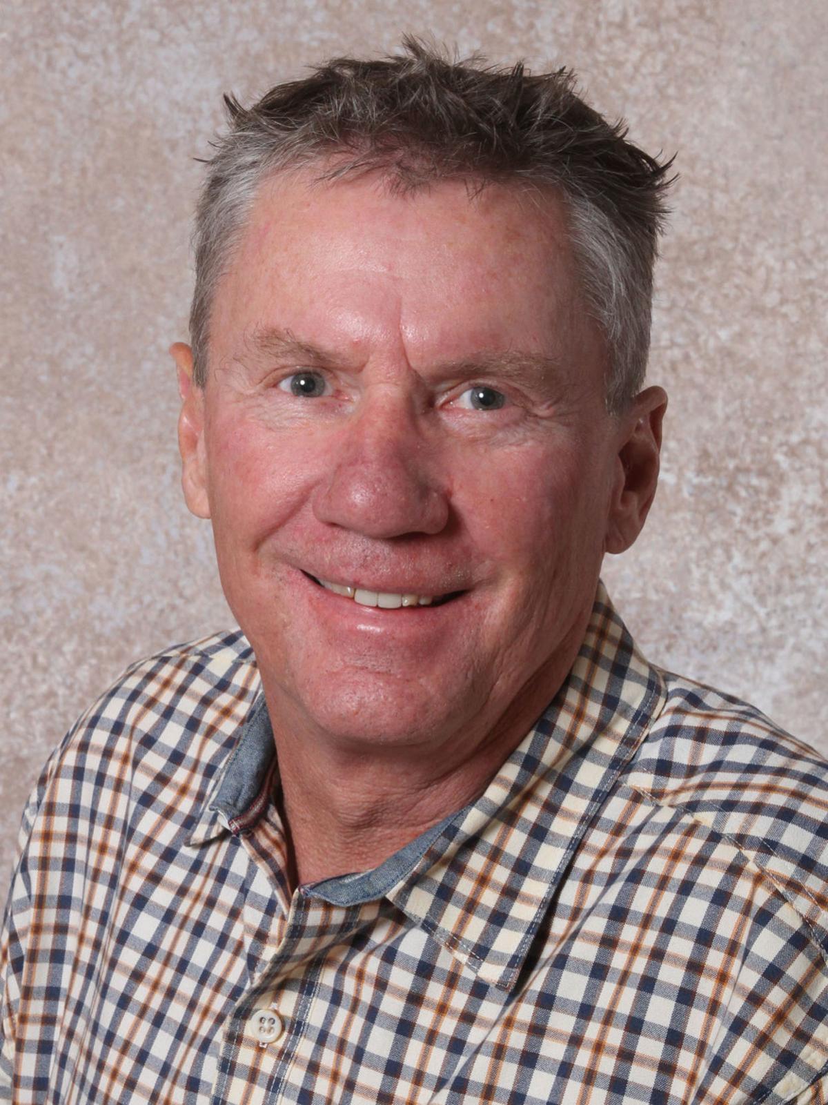 Chad Budge