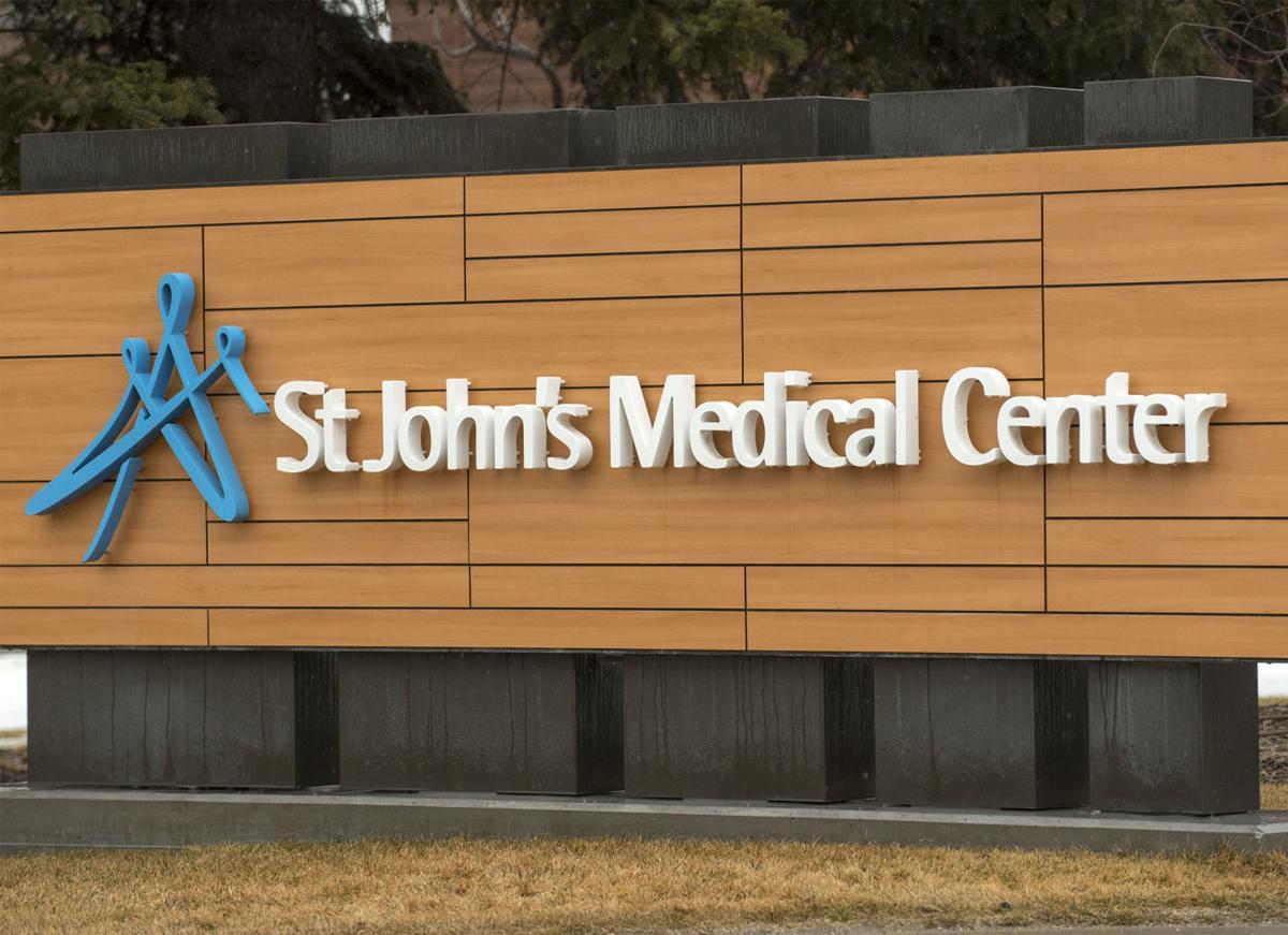 St. John's Medical Center
