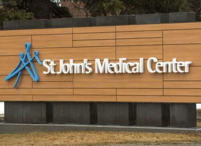 St. John's Medical Center