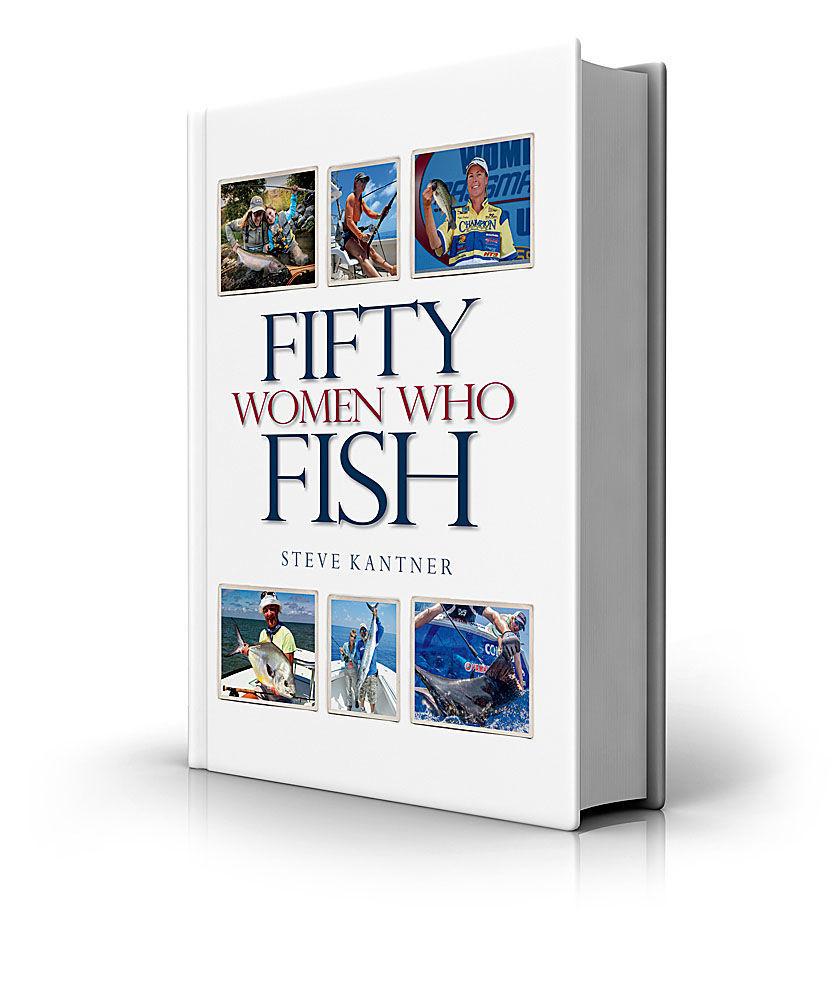 Fifth Women who Fish