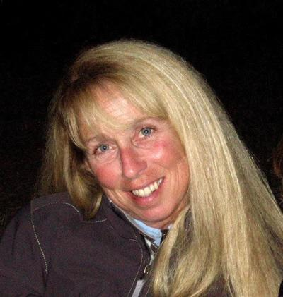 Obituary - Marcy Fischer