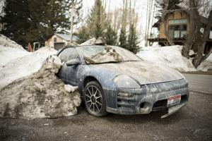 Winter parking ban starts today