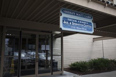 Teton County Jail