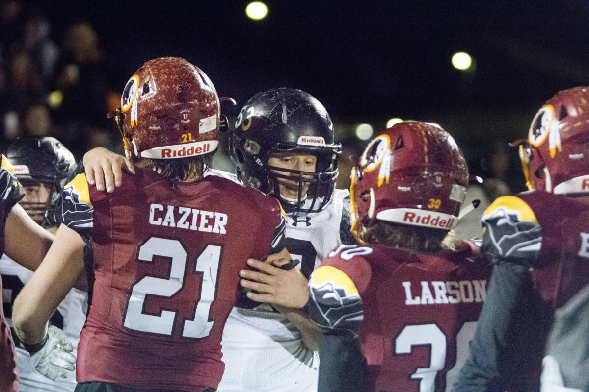 Jackson falls to Star Valley in semifinals