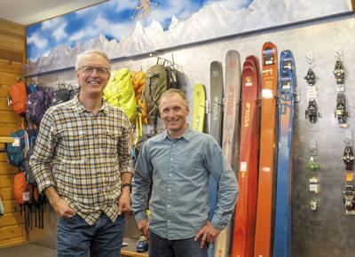 Skinny Skis turns 45