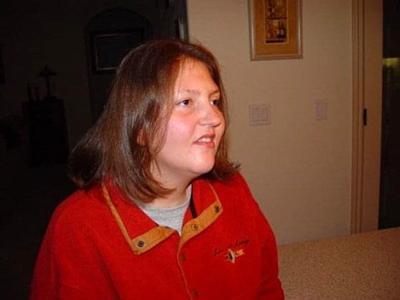 Obituary - Holly Buell