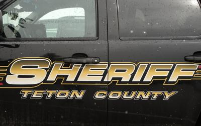 Teton County Sheriff's Office
