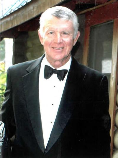 Obituary - John Franklin Scarborough III