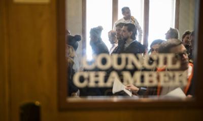 Town Council: Election