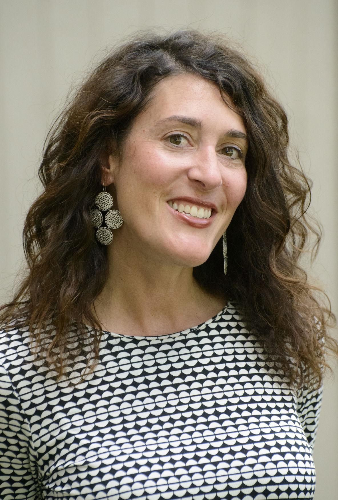 Jill Sassi-Neison