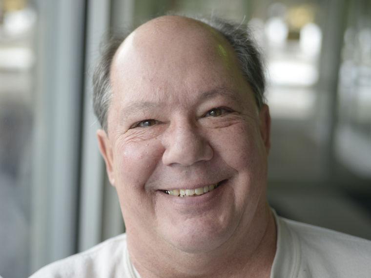 Mark Obringer