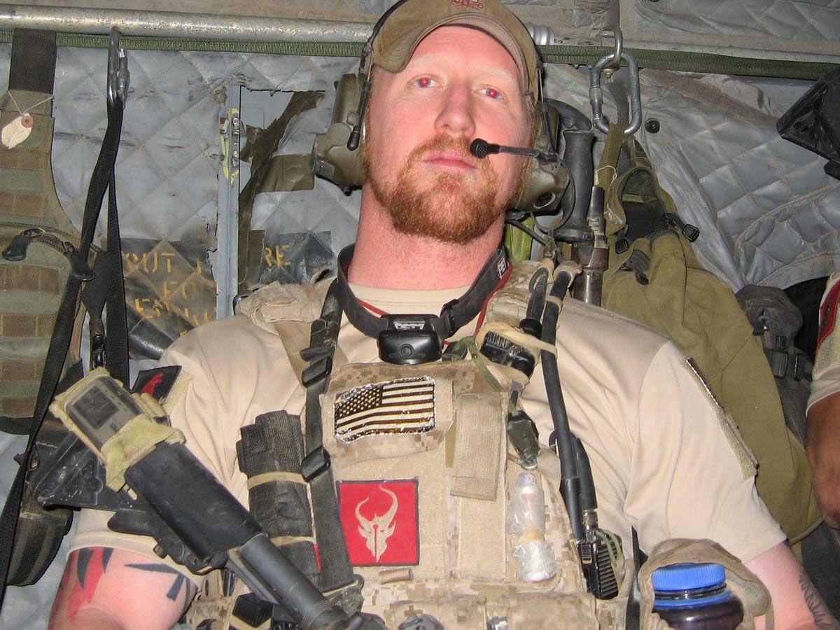 Man Who Shot bin Laden