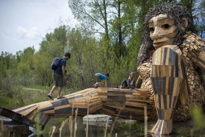 2021 FAF - Public Art