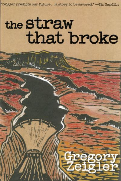 Book Review - The Straw that Broke