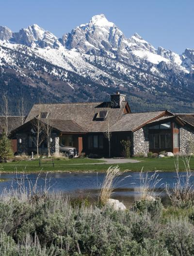 Jackson Hole real estate market breaks records
