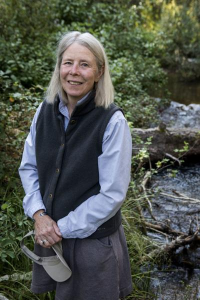 Susan Marsh for Headwaters