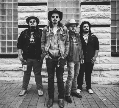Tylor and the Train Robbers