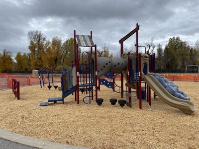 Colter playground