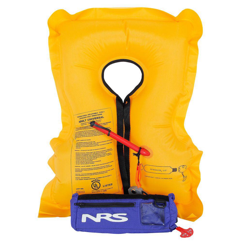 NRS Big Kahuna inflatable