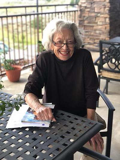 Obituary - Gloria Shufeldt