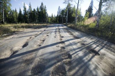 2022 Moose-Wilson Road closure
