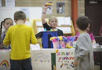 Alta School may shrink to K-5