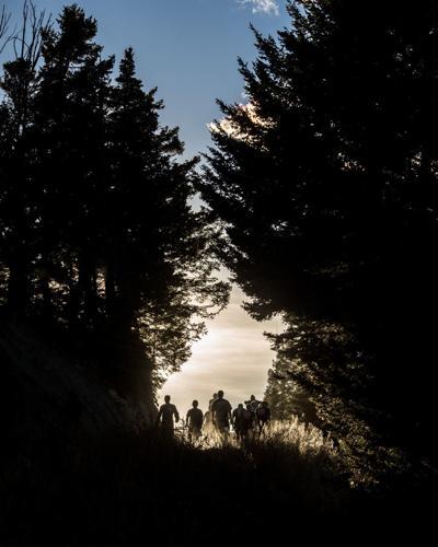Jackson Hole Fire/EMS 9/11 Hill Climb