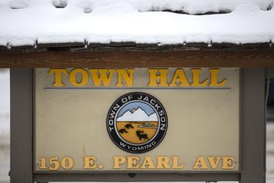 Town of Jackson