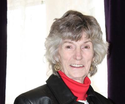 Obituary - Eileen Mae Allen